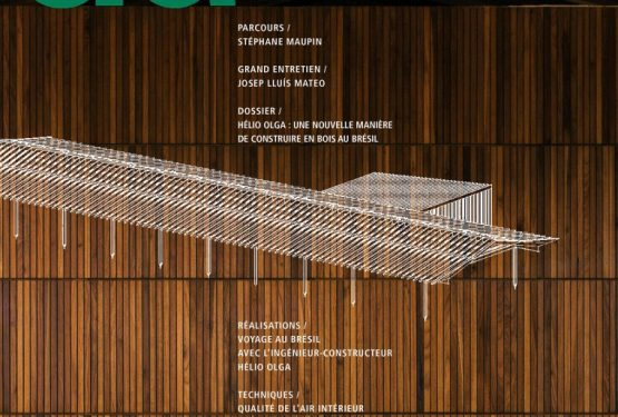 D'architectures N°265, par D'architectures