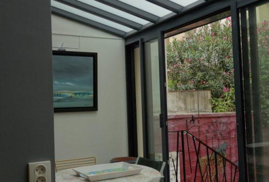 Extension d'une maison à Paris, par Axe et Création