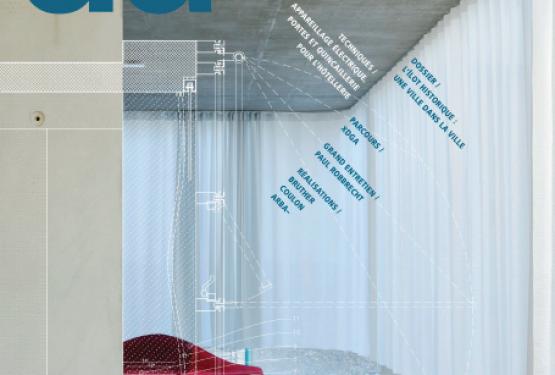 D'architectures N°267, par D'architectures