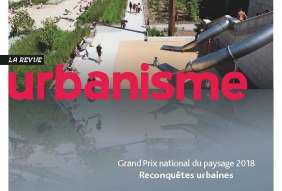 Urbanisme Hors série n°65, par Urbanisme