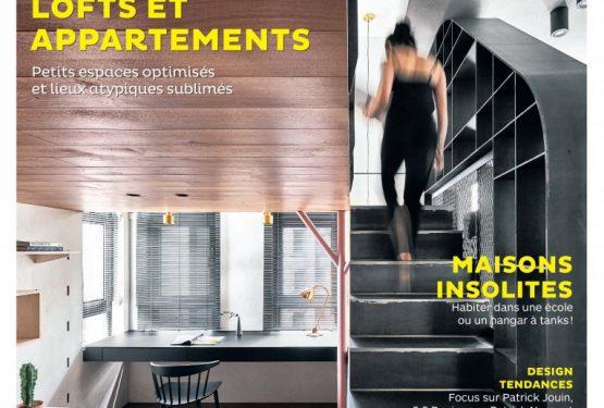ARCHITECTURES À VIVRE n°105, par À vivre Magazine