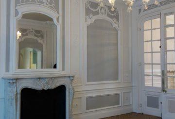 Rénovation d'une Maison de Maître à Fontenay-sous-Bois, par Axe et Création