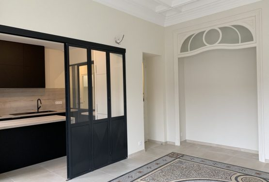 Restructuration d'un appartement, par SARL Brement Curto Architectes