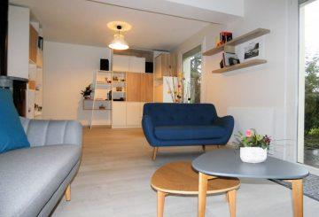 Aménagement et décoration d'intérieur – Varades (44), par Atelier Créa' Design