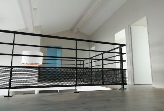 Réhabilitation d'une grange en  maison individuelle de 130m² habitable, par ARC D&CO