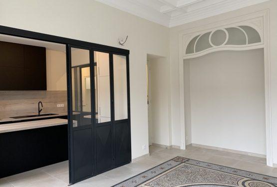 Restructuration d'un appartement – Brément Curto Architectes, par SARL Brement Curto Architectes