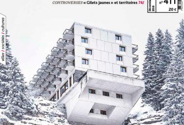 Urbanisme n°411, par Urbanisme