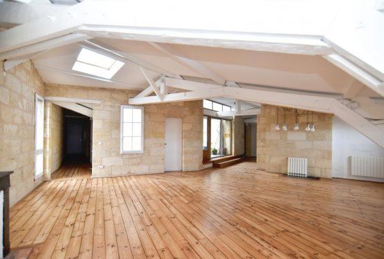 Appartement P.M., par Ophélie Dohy Architecte intérieur