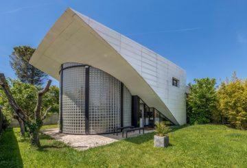 Maison DOUAUMONT, par BEA RAPHAEL PISTILLI