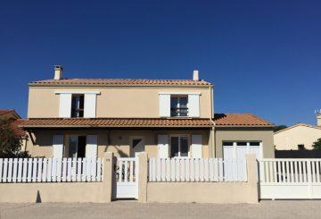 Rénovation et extension maison, par Gilles Fages Construction