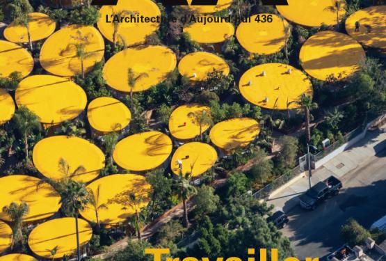 AA 436 – TRAVAILLER, par L' Architecture d'Aujourd'hui