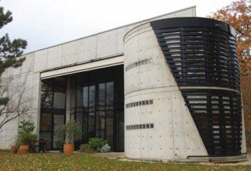 Maison CHAIZE, par BEA RAPHAEL PISTILLI