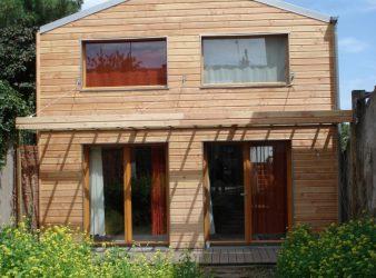Maison NOUS3, par REFLETS architectures