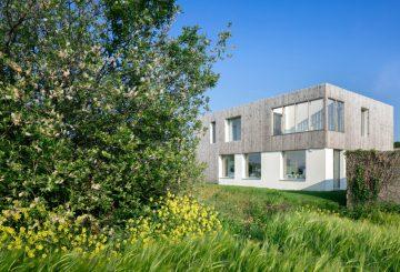 Maison individuelle, par Violi Architecte