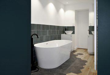 Maison A.J., par Ophélie Dohy Architecte intérieur