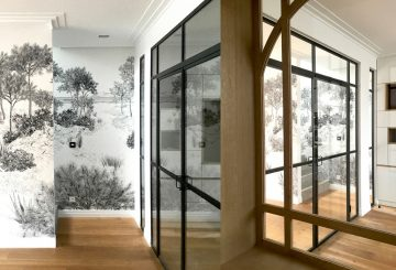 Maison C.D., par Ophélie Dohy Architecte intérieur