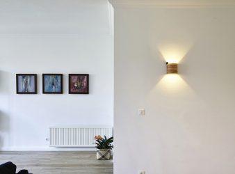 Maison N.M., par Ophélie Dohy Architecte intérieur
